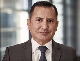 George Frazis - Chief Executive, Consumer Bank