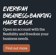 Freedom Business Account - open your account in 10 minutes.