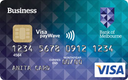 Business visa debit card bank of melbourne corporate credit card colourmoves