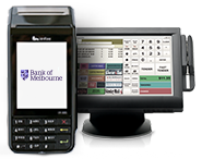 Integrated EFTPOS 1