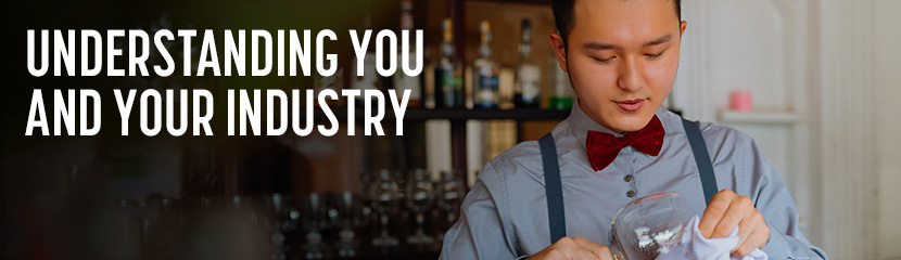 Understanding your industry - Hospitality and Accommodation