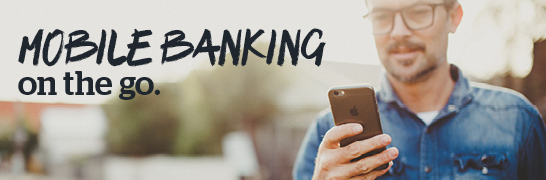 Mobile Banking on the Go