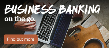 Business Banking on the go